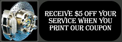 Coupon Auto Repair Vancouver WA | B & L Car Care Ltd.